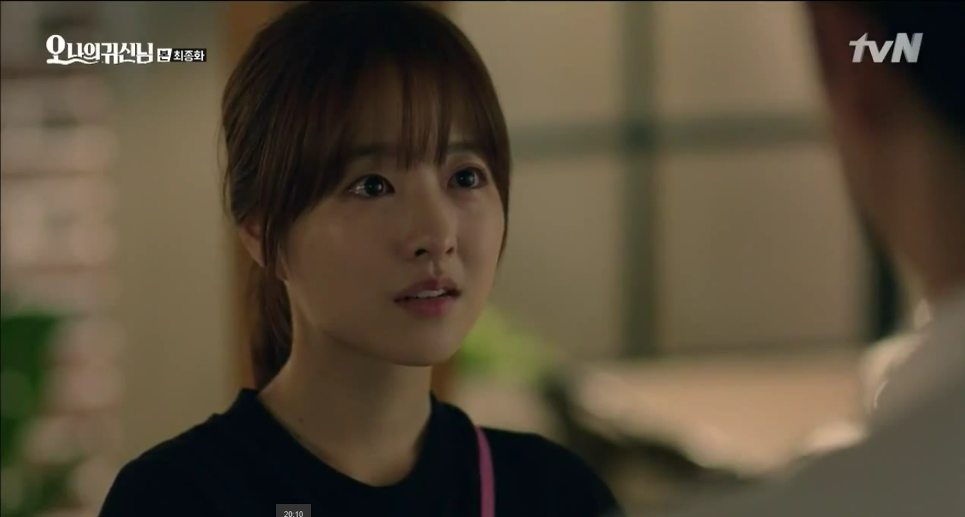 Finale Review: Oh My Ghost | THOUGHTSRAMBLE