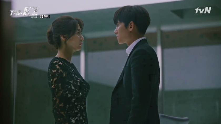 The K2 Episode 10 Review   THOUGHTSRAMBLE