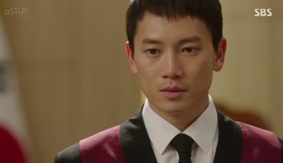 Defendant Episode 18 Recap (Finale) | THOUGHTSRAMBLE