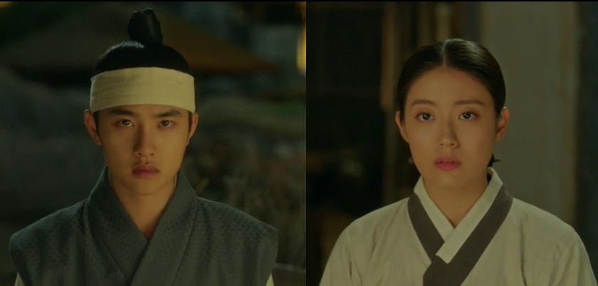 100 Days My Prince Episode 8 Recap | THOUGHTSRAMBLE